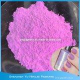 Pigmenti fotocromici, luce UV/polvere sensibile di luce solare per la plastica