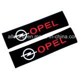 La cintura di sicurezza dell'automobile copre il poliestere di accoppiamenti dei rilievi di spalla per Opel