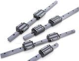 線形圧延のガイド・レールHgw15ca