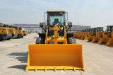 De Lader van het Wiel van de Machines van de Bouw van Sinomach met Bedieningshendel Gz936X de Lader van het Wiel van 3 Ton