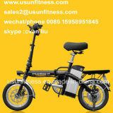 """Город крейсера """"48V13ah все местности 4,0 дюймовым жир шины 250W пляж крейсера """"велосипед с электроприводом"""
