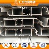 Chinees Fabriek Aangepast het Anodiseren Aluminium Uitgedreven Profiel
