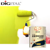 New Anti-Mildew Anti-Alkali High Covering Power Interior Wall Paint