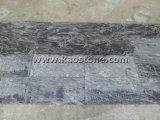 Vene naturali/granito nero della Cina Juparana di colore per il pavimento