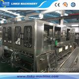 Automatische 450bph 3-5 Gallonen-Wasser-Flaschen-Füllmaschine