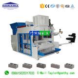Qmy10-15自動移動可能な煉瓦作成機械