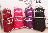 Qualitäts-bequeme weiche Gepäck-Laufkatze-Nylonbeutel