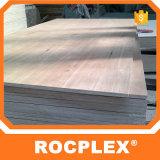 Verwendete Furnierholz-Blätter