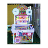 Máquina de juego de fichas del martillo del golpe para la venta (ZJ-WAM-31)