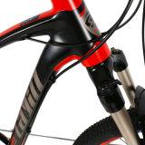 自転車のマウンテンバイク30の速度のShimanoのアクセサリのアルミ合金フレームのバイク