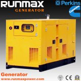 generador diesel insonoro 100kw (125kVA) (RM100P2)