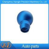 高品質CNCのアルミ合金ギヤシフトノブ