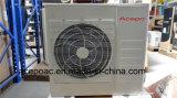 Tipo ereto condicionador de ar R410A do assoalho