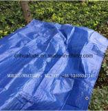 Bâche de couverture de durcissement du béton isolés