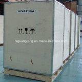 Smart le fonctionnement du système de chauffage au sol de la pompe à chaleur