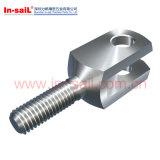 Cavallotto dell'acciaio inossidabile di iso 8140 Cetop RP102p di BACCANO 71752