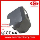 Изготовление металлического листа изготовления Китая алюминиевое