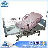 Aldr100b Bed van de Gynaecologie van de Levering van de Zaal van het Ziekenhuis het Elektrische Obstetrische