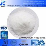 Säuern des Agens-Ammonium-Wasserstoff-Phosphats