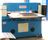 60t Thermorforming frische Nahrungsmitteltellersegment-hydraulische stempelschneidene Maschine
