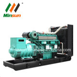 Diesel van de Macht van de fabriek Eerste Generator 300kVA 240kw