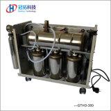 마이크로 휴대용 수소가스 용접 기계 300L Hho 용접공 발전기