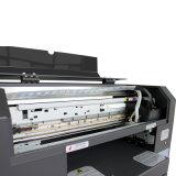 Печатные машины тенниски цифров 8-Channel размера A3 UV для тканиь с конкурентоспособной ценой