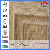 판매 나무로 되는 Sapele 베니어 문 (JHK-017)를 위한 싸게 중국 공급자 내부