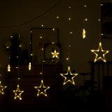びんのコルクストリングはクリスマスのびんDIY党装飾のための銀製ワイヤー星明かりの軽い電池式ライトをつける