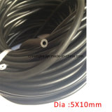 Diamater 5*10mm d'usine de tubes en latex
