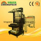 El calor de alta calidad de cine de reducción de la máquina/PE Máquina Wraping retráctil