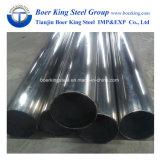 Roestvrij staal Gelaste Pijp AISI 201/202/301/304/Buis