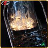 LED das luzes de String de Natal no exterior para decoração de árvore de iluminação LED de férias de alta qualidade