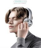 Großhandelsform-High-Fidelity Stereomusik Bluetooth Kopfhörer-Kopfhörer-Radioapparat-Kopfhörer