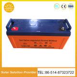 Batteria solare della migliore di disegno batteria di alta qualità per l'indicatore luminoso di via