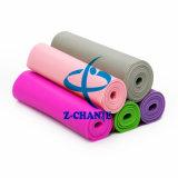 Fascia elastica di resistenza di yoga di forma fisica, ciclo su ordinazione della fascia di esercitazione di resistenza