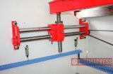 E21 160t3200 hydraulische Presse-Bremse mit Cer