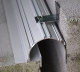 Candeeiro de tecto Parede Conner Cove Gesso Perfil de LED do túnel para Indirecting e Darklight