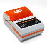 Kennsatz Icp-Bl58 Drucker MiniBluetooth beweglicher thermischer Kennsatz-Drucker für Android/IOS mit Ce/FCC/RoHS (58mm)
