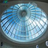ドームの天窓のための明確なポリカーボネート