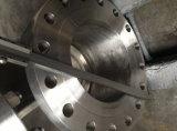 Acero inoxidable CF8/CF/CF8m3/CF3m de la válvula de compuerta