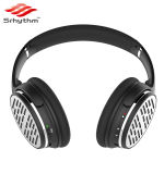 To manufacture Custom Logo Foldable Wireless Bluetooth Headphone Anc Noise Canceling Headset with Mic