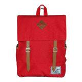 Оптовая торговля Custom Отдыхающим Blank Canvas школьные сумки рюкзак