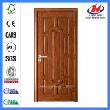 Дверь типа мастера твердая деревянная (JHK-12-1)