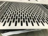 Orificio de recubrimiento de pintura Panel de aluminio