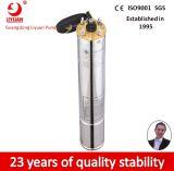 """da """" motor submergível de refrigeração petróleo 0.5-10HP da perfuração do poço profundo água 4"""