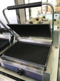 新しい到着の商業二重Paniniのグリルはサンドイッチメーカーの価格を機械で造る