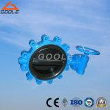 тип мягкая клапан-бабочка волочения 150lb~600lb уплотнения (GAD371X)