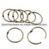 Металлический навесной Split кольца для ключей