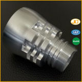 Pezzi meccanici di CNC di precisione su ordinazione più poco costosa con il prezzo di fabbrica
